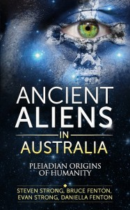 Ancient Aliens in Australia