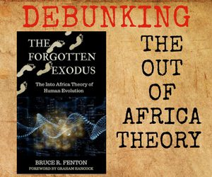 Out of Africa Theory Debunked