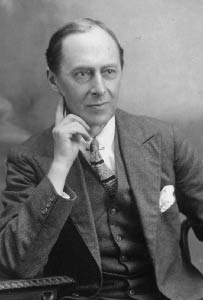 Frederick Bligh Bond 1921