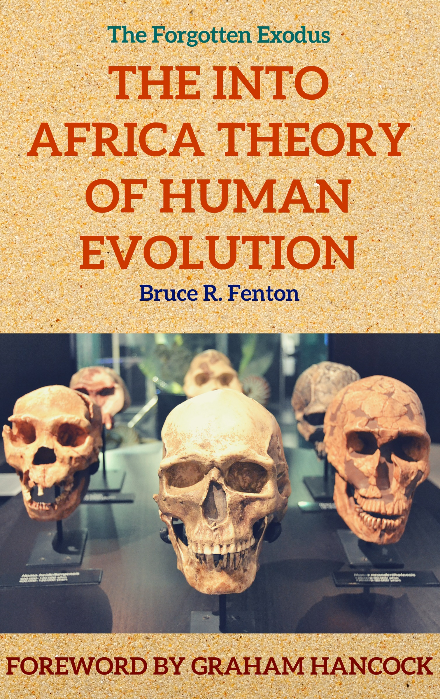 The Into Africa Theory