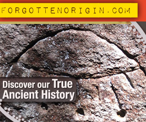 Discover our true ancient history